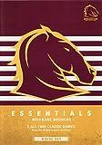 Nrl Essentials - Brisbane Broncos (3 Dvd) [Edizione: Australia] [Italia]