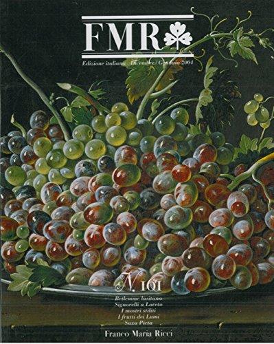 FMR. Edizione italiana.