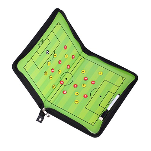 ghb-coaches-taktiktafel-taktiktafel-fussball-coach-board-mit-stifte-radiergummi-magneten