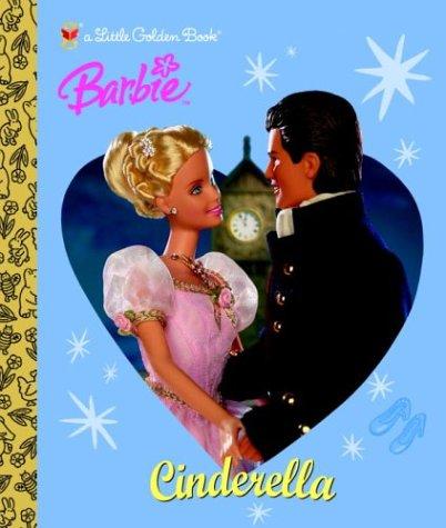 Barbie: Cinderella