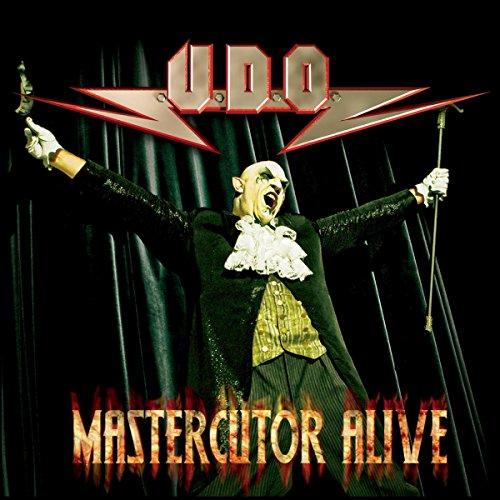 Mastercutor Alive