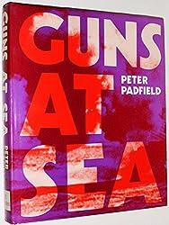 Guns At Sea