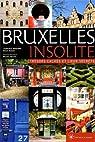 Bruxelles insolite par Bragard