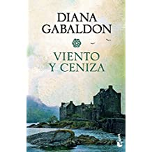 Viento y ceniza (Booket Logista)