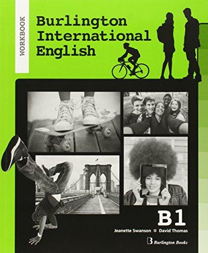 International English B1: Workbook por Varios autores