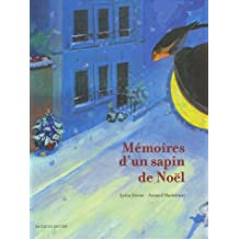 Mémoires d'un sapin de Noël
