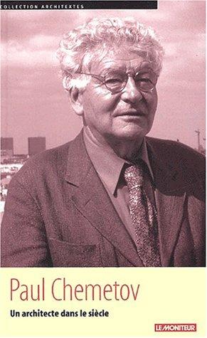 Paul Chemetov, un architecte dans le siècle