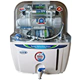 RUBY 12 Stage RO+UV+TDS Controller Water Purifier