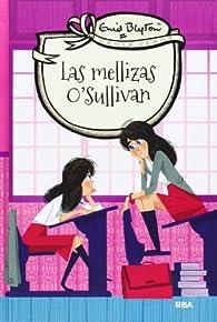 Santa Clara 2: Las mellizas O'Sullivan par  Enid Blyton