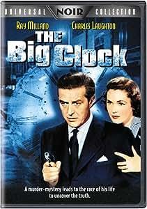 The Big Clock [Import] [Import USA Zone 1]