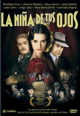 The Girl of Your Dreams (La Nina de Tus Ojos) (La De Nina Tus Ojos)