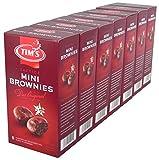 Tims Mini Brownies Das Original Kakao Schokolade Kolli (7x200g)