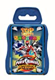 Winning Moves Top Trumps - Power Rangers Operation Overdrive