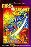 Fire & Flight (Elfquest Graphic Novels (Warp Paperback))