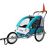 Fahrradanhänger für Babys