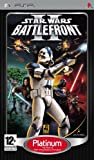 Star Wars Battlefront II [Platinum] (PSP)