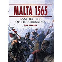 Malta 1565: Last Battle of the Crusades (Trade Editions)