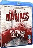 2001 Maniacs: Field Of Screams [Blu-ray] [2009]