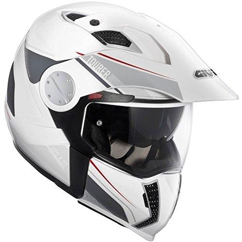 GIVI HX01DB91060HPS X01D integral-helmet Tou