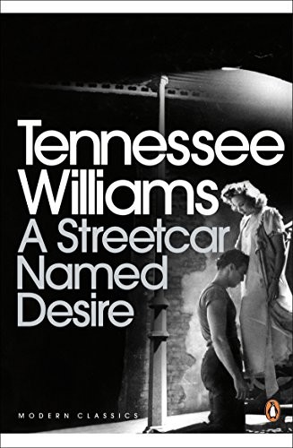 A-Streetcar-Named-Desire-Modern-Classics-PenguinPlay-edition