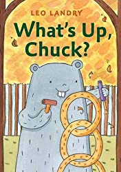 What's Up, Chuck? by Leo Landry (2016-09-13)