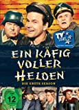 Ein Käfig voller Helden - Die erste Season (5 DVDs)