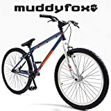 Best Mountain Bikes - Muddyfox Lift 26