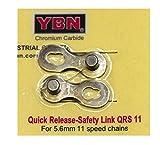 YBN 11 Speed Shimano Compatible Bike Chain Split Links