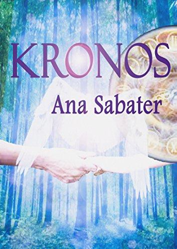Kronos por Ana Julia Sabater Lillo
