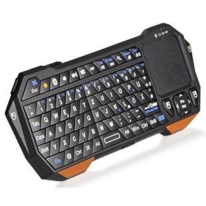 Donzo Bluetooth Tastaturen Gerätespezifisch