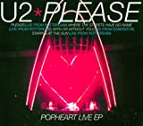 Please/Pop Heart Live Ep
