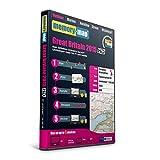 Memory Map GB OS Land Ranger HD USB Stick - Black