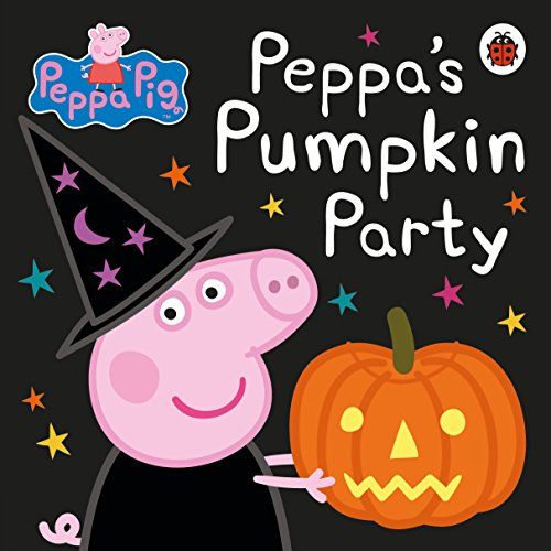 Peppa Pig: Peppa's Pumpkin Party (Uk Halloween-party In London)
