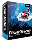 Cyberlink PowerDirector 12 Ultimate Bild