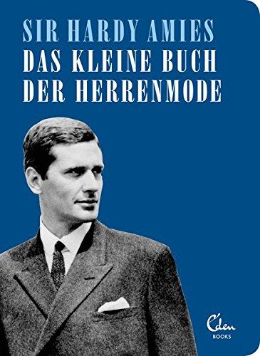 Das kleine Buch der Herrenmode Buch-Cover