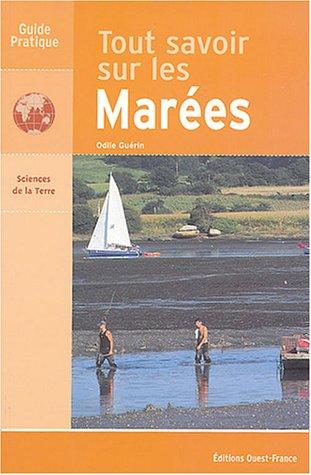 Tout savoir sur les Marées