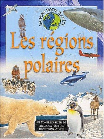 Les régions polaires