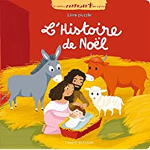 L'HISTOIRE DE NOËL EN PUZZLE