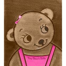 Tiny Bear's Bible: Pink (Childrens Bible)