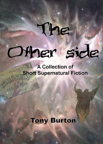 The Other Side (English Edition) (Board Shorts Burton)