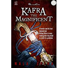 Kafra the Magnificent: Hunt for the Wizard (Fantasy Action Series from Altro Evo Book 2) (English Edition)