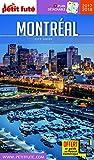 Guide Montréal 2017 Petit Futé
