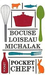 Pocket Chef - Coffret 3 Titres