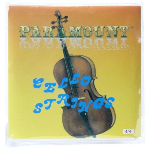 Classic Cantabile CL-44 cuerdas para violonchelo 4/4 tamaño