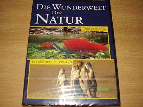 Die Wunderwelt der Natur (David Attenborough) Orientierung / Verbündente & Rivalen / Weltbild 2005