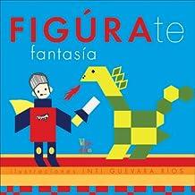 Figurate fantasia/ Fantasy Figures