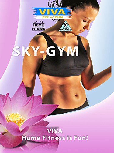 Viva - Ski-Gym: Strength and Agility For Winter [OV] -