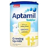 Aptamil Kleinkinder 1+Jahr Wachsend Auf Milchpulver Wanne - 1 x 900g