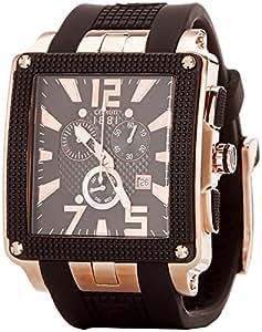 Cerruti 1881 Herren-Armbanduhr Odissea Master Sportiva CRB012D224G