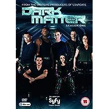 Coverbild: Dark Matter Season 1